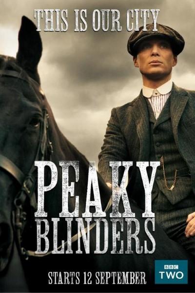 Peaky Blinders 2013 Yabancı Dizi 2. Sezon Tüm bölümler türkçe dublaj