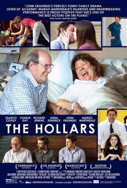 The Hollars | 2016 | BRRip XviD | Türkçe Dublaj