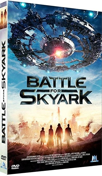 SKYARK İÇİN SAVAŞ - BATTLE FOR SKYARK 2016 TR BRRİP Torrent Film İndir - Torrent Teknoloji Sitesi