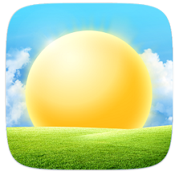 GO Weather Forecast & Widgets v5.752 [Premium] | APK İndir