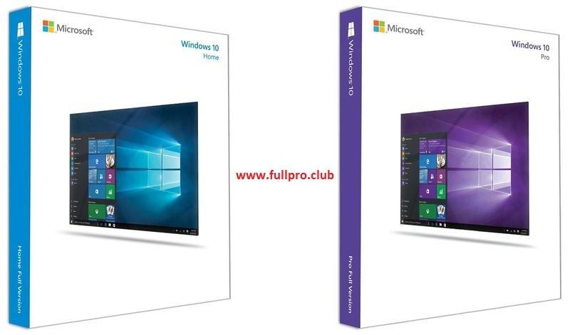 Windows 10 Pro 32 & 64 Bit ISO Türkçe Full İndir VİDEOLU ANLATIM