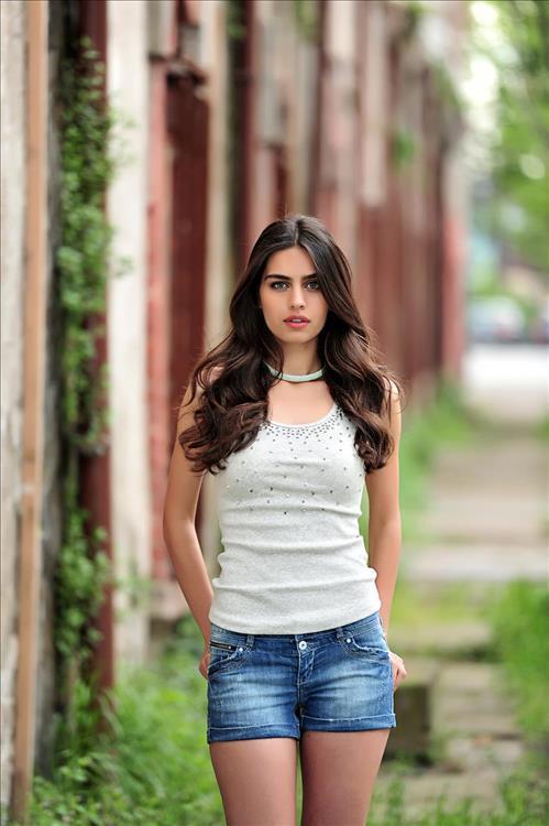 ZNj5gg - Amine Gülşe {Miss Turkey 2014 Birincisi}