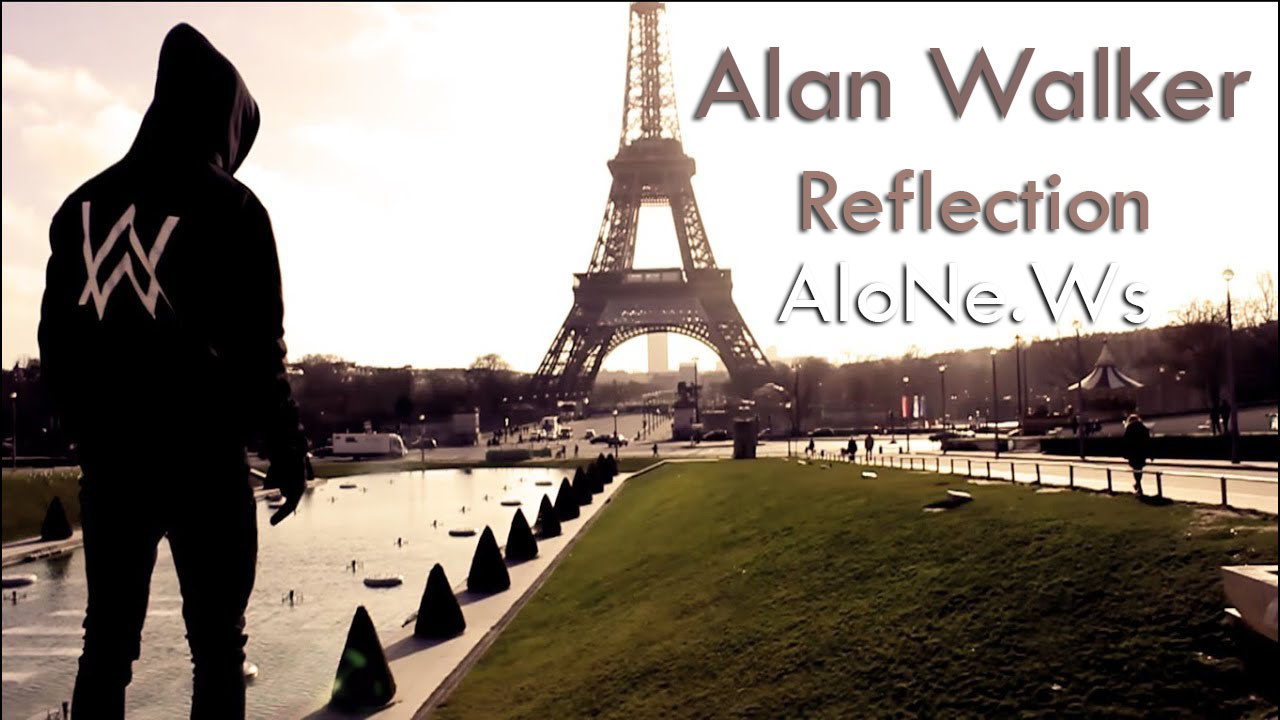 Alan Walker - Reflection (Official Video)