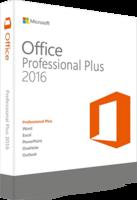 Microsoft Office 2016 Pro Plus VL 16.0.4266.1001 x64 Türkçe Aralık 2017 Full İndir