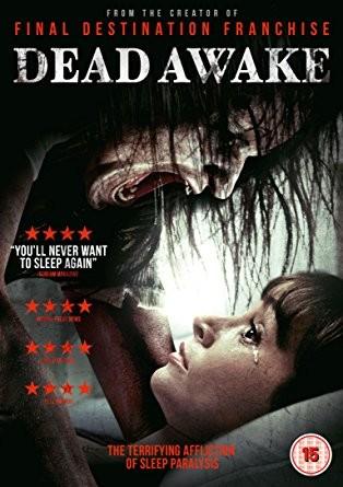 Karabasan - Dead Awake (XviD) 1080p Türkçe Dublaj Film İndir