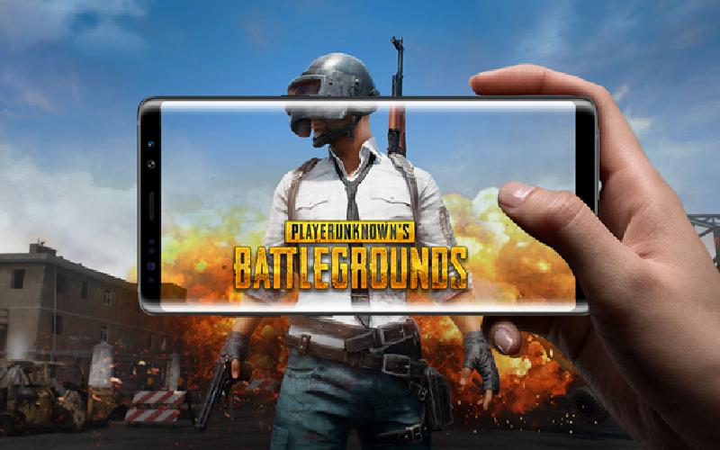 Rekorlar Kırmış Oyun İçin Mobil Sürüm Geliyor: Mobil PUBG!