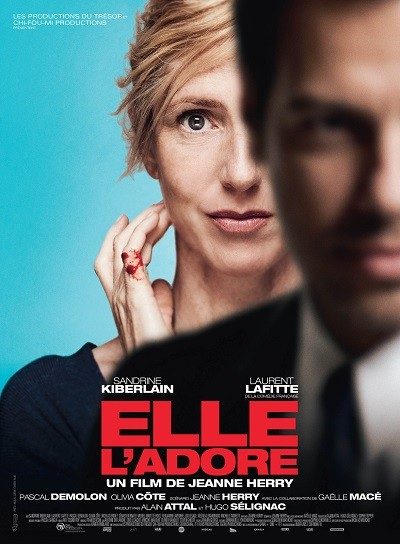 Bir Numaralı Hayran – Elle l'adore 2014 DVDRip XviD Türkçe Dublaj indir