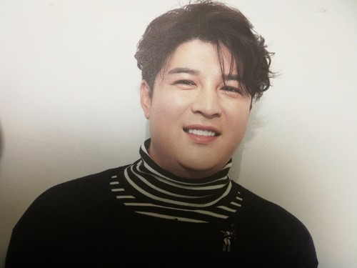 Shindong/신동희 / Who is Shindong? ZOGpk0