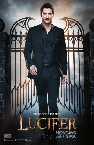 Lucifer | S03E12 | | HDTV | x264 | SVA