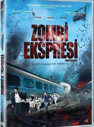Zombi Ekspresi – Train to Busan a.k.a Busanhaeng 2016 DVD-5 DuaL indir