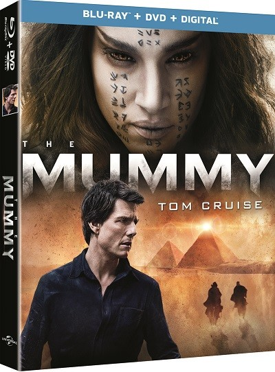 Mumya – The Mummy 2017 ( BluRay 720p – 1080p ) DuaL TR-ENG indir
