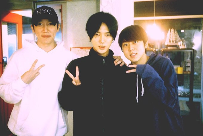 Yesung / 예성 / Who is Yesung? ZOlYZz