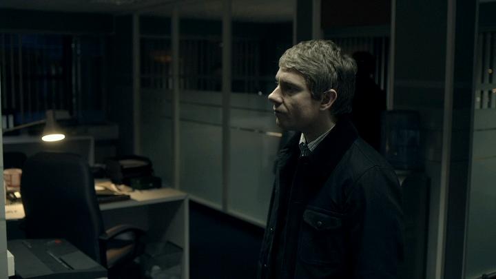 Sherlock 2010 4.Sezon (BDRip x264) Tüm Bölümler Türkçe Altyazı
