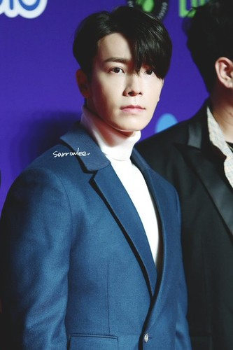 Donghae/동해 / Who is Donghae? ZOoa4A