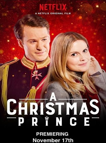 Noel Prensi – A Christmas Prince 2017 WEBRip XviD Türkçe Dublaj indir