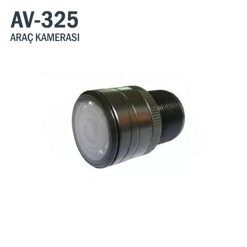 ARAÇ KAMERASI AV-325