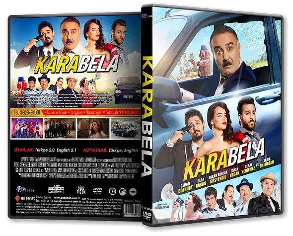 Karabela 2015 ( DVD-9 ) Yerli Film – indir