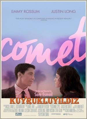 Kuyrukluyıldız - Comet | 2014 | BRRip XviD | Türkçe Dublaj - Tek Link