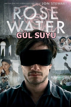 Gül Suyu - Rosewater 2014 BRRip XviD Türkçe Dublaj