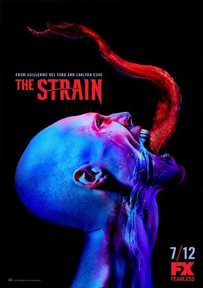 The Strain 2.Sezon Tüm Bölümler Güncel Türkçe Altyazılı – Tek Link