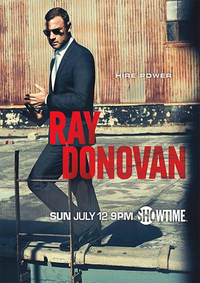 Ray Donovan 3.Sezon Tüm Bölümler Güncel Türkçe Altyazılı – Tek Link