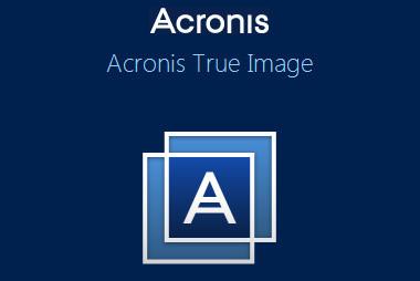Acronis True Image 2016 Full Katılımsız 19.0 build 5634 | Full indir