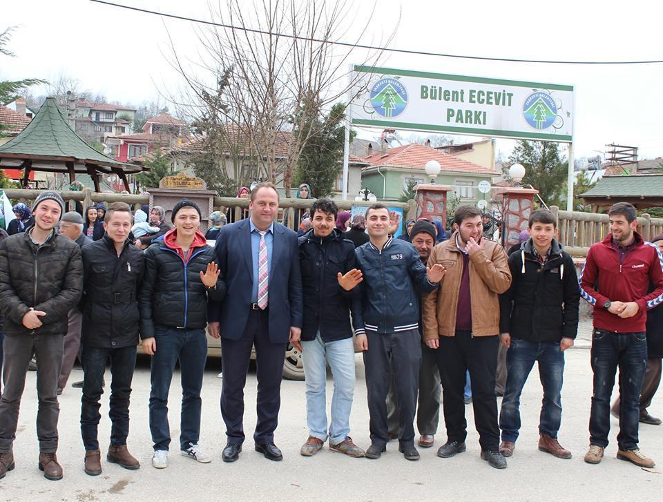 Taşkesti Belediye Başkanı Saim ÇEVİK Serbest kaldı