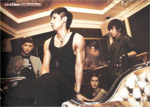 Super Junior - BONAMANA Photoshoot ZX1jg3