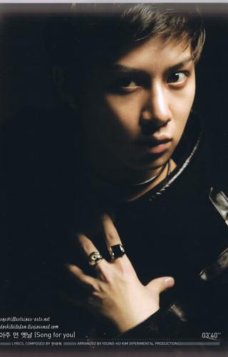 Super Junior - Don't Don Photoshoot ZX1zVZ