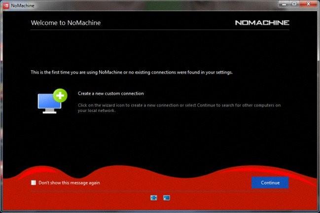 NoMachine 6.4.6 .FULL