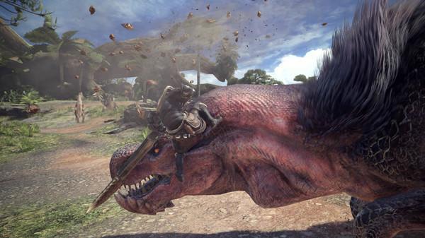 Monster Hunter: World oyununu türkçe indir