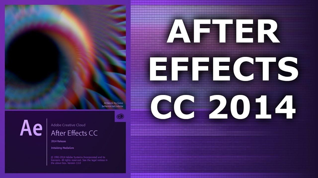 after effect 32 bit indir