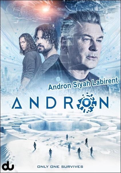 Andron: Siyah Labirent |  2015 | BRRip XviD | Türkçe Dublaj