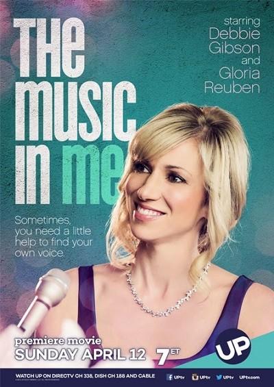 İçimdeki Müzik | The Music in Me | 2015 | HDRip XviD | Türkçe Dublaj