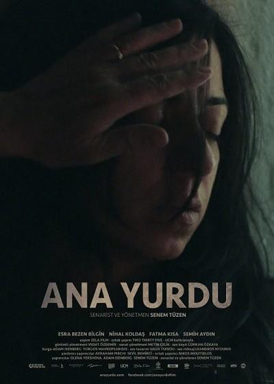 Ana Yurdu 2015 (Yerli Film) HDRip XviD – 1080p – Sansürsüz – VKRG