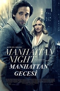 Manhattan Gecesi – Manhattan Night 2016 BRRip XviD Türkçe Dublaj – Tek Link