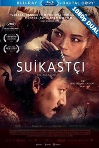 Suikastçi – The Assassin – Nie yin niang 2015 BluRay 1080p x264 DUAL TR-CH – Tek Link