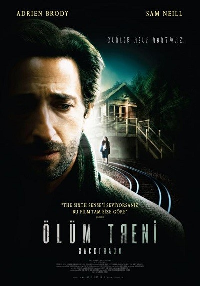 Ölüm Treni – Backtrack 2016 BLURAY 720p – 1080p DUAL TR-ENG – Film indir