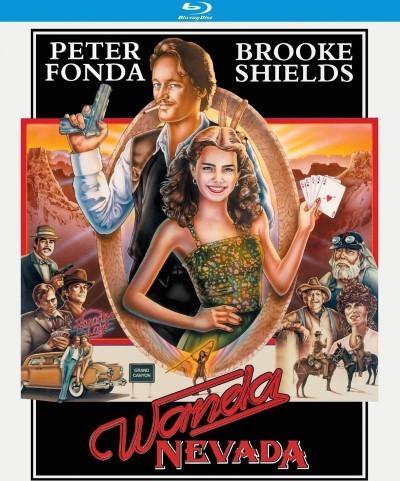 Nevadalı Kız - Wanda Nevada (1979) türkçe dublaj film indir