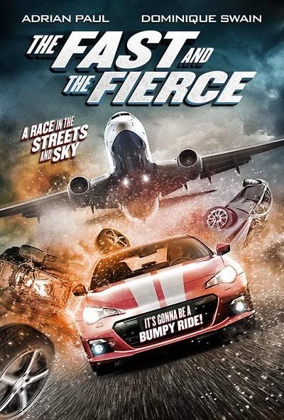 Hızlı Ve Ateşli – The Fast and the Fierce 2017 (Türkçe Dublaj) BRRip XviD – indir