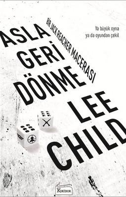 Lee Child Asla Geri Dönme Pdf