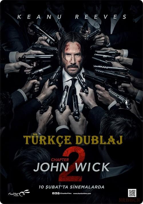 John Wick 2 2017 HDTS (Türkçe Dublaj) - Line