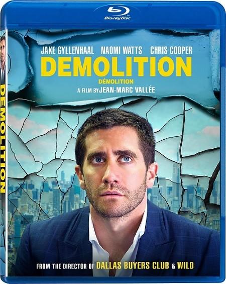 Yeniden Başla – Demolition 2015 m720p – m1080p DUAL TR-ENG – Film indir