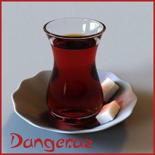 Müxtəlif ölkələrin çay adətləri