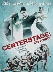 Sahne Sırası Balede – Center Stage: On Pointe 2016 BRRip XviD Türkçe Dublaj – Film indir