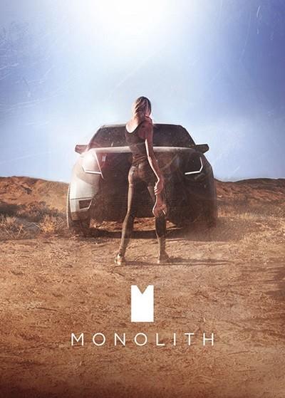 Tek Basina – Monolith 2016 (Türkçe Dublaj) BRRip XviD – indir