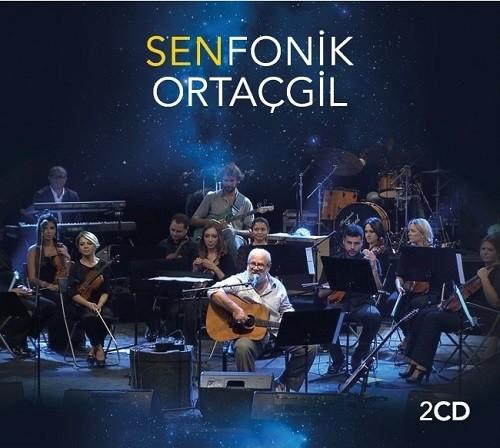 Bülent Ortaçgil - Senfonik Ortaçgil 2 CD (2017) Full Albüm İndir
