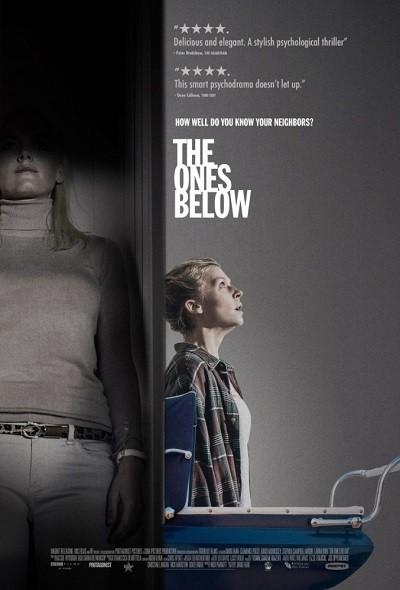 The Ones Below 2015 (Türkçe Dublaj) BRRip XviD – indir