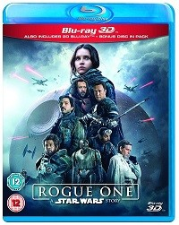 Rogue One: Bir Star Wars Hikayesi 2016 BluRay 3D HALF-SBS 1080p DUAL TR-ENG – Tek Link Film indir