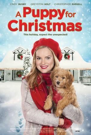 Noel Köpeği izle